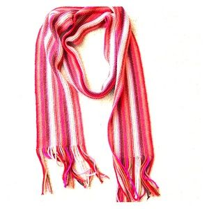 Accessories - Long scarf
